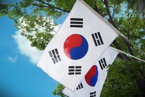 韓国女性のすっぴん美肌